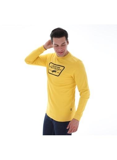 Vans Sweatshirt Sarı